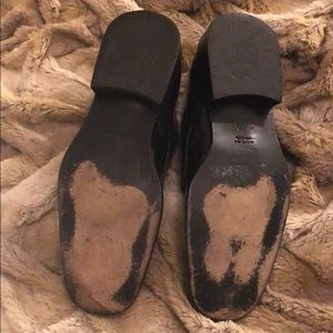 Gucci Shoes - Vintage Rare Gucci Oxford Loafers Size 6